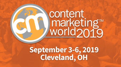Content-Marketing-World-2019