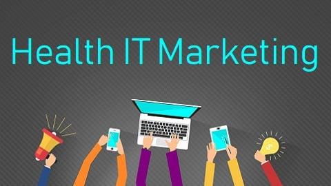Health IT Marketing