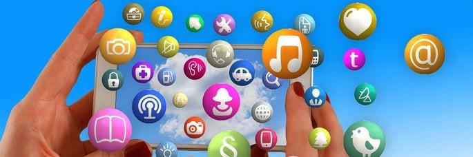PR's Shift to Mobile
