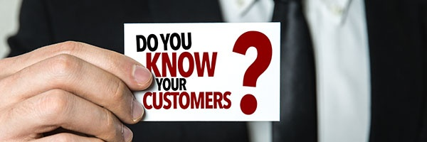 Know Customers