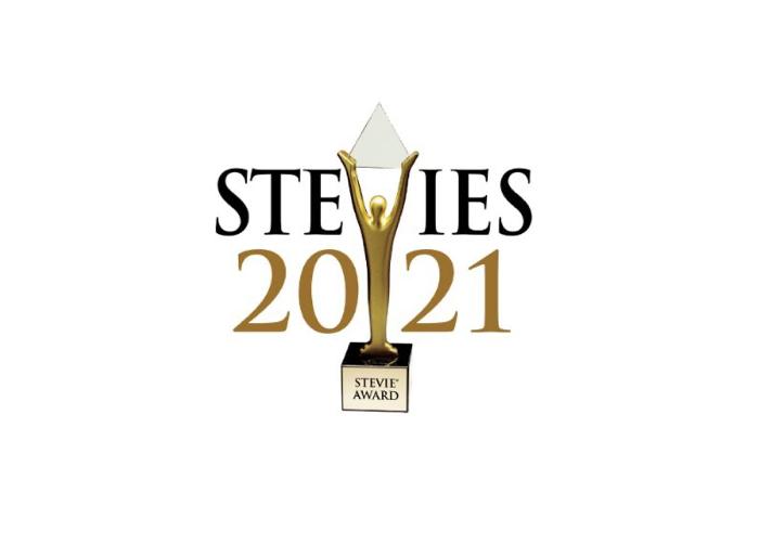 Stevie Awards 2021 Logo