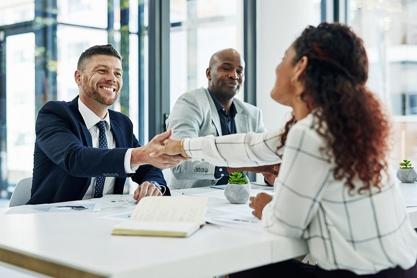 Interview, Strengths for Interview, Job Interview
