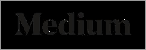 PR medium logo